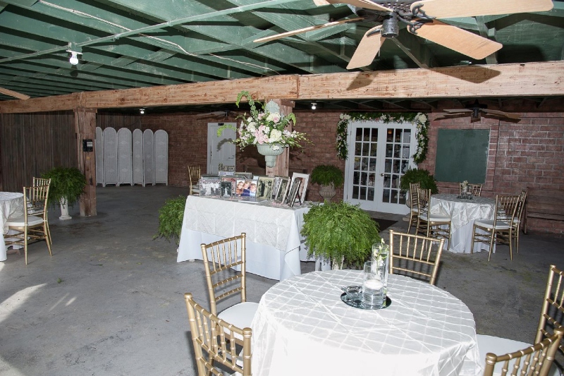 Tea Room Cypress